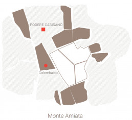 Colombaiolo<br> Brunello di Montalcino Riserva<br> DOCG
